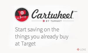 Cartwheel-app